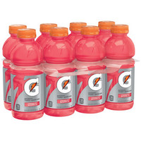 Walmart: Gatorade Strawberry Watermelon Sports Drink, 20 fl oz, 8 pack