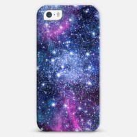 Galaxy Stars iPhone 5s case by Organic Saturation | Casetagram