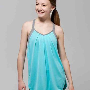 Tuck And Fly Tank | ivivva