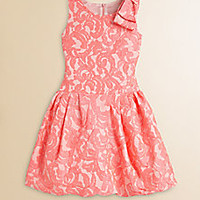Zoe - Girl's Tulip Dress - Saks Fifth Avenue Mobile