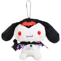 Cinnamoroll mascot holder ☆ Disney Halloween series ★ kuroneko DM flights possible