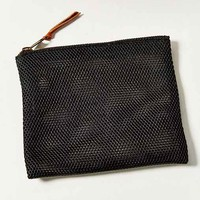 UO Mesh Makeup Bag