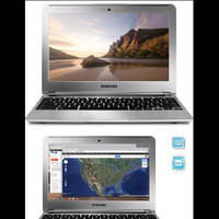 Samsung Exynos Chromebook 11.6 LED Notebook 3XE303C12