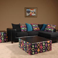 Chelsea Home Lauren Sectional