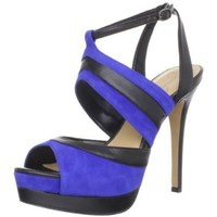 Jessica Simpson Women's Js-Eman Platform Sandal - designer shoes, handbags, jewelry, watches, and fashion accessories | endless.com