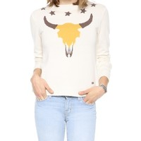 Banjo & Matilda Ranchero Crew Neck Sweater