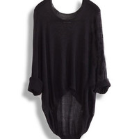 GALAXY BLACK BATWING ONLY $20