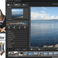 AVS Photo Editor 2.1.2.136 License Key with Crack Full Free