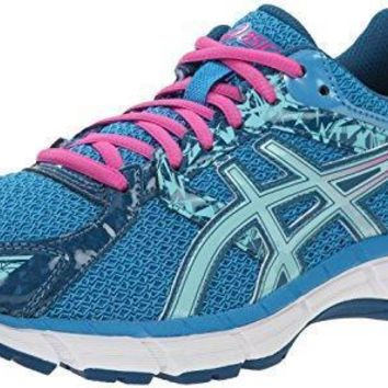 asics women s gel excite 3 running shoe  number 3