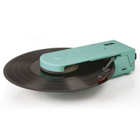 Crosley Revolution Portable Usb Turntable Turquoise One Size For Men 24197824101