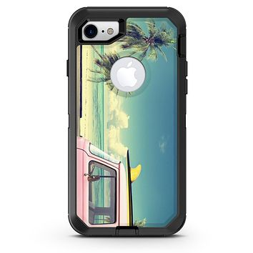 Beach Trip - iPhone 7 or 8 OtterBox Case & Skin Kits