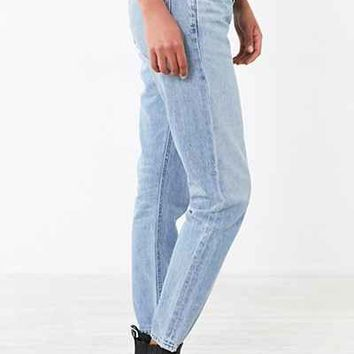 AGOLDE Jamie High-Rise Jean - Brooklyn - Urban Outfitters