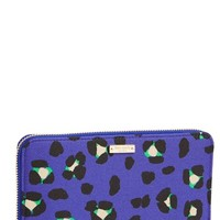 kate spade new york 'cobble hill - lacey' wallet