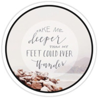 Christian Quote by Bethel Store