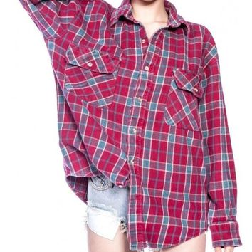 Holiday SALE -Flannel Shirts, Mystery Flannels, All Colors & Sizes!!