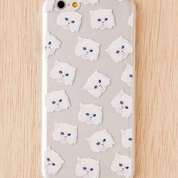 Skinnydip Cats Forever iPhone 6/6s Case