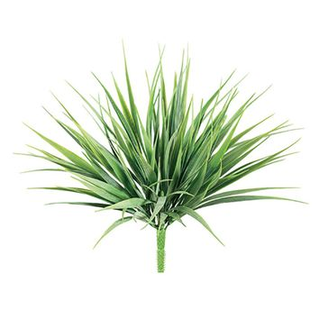 """Artificial Vanilla Grass for Indoor or Outdoor - 12"""" Tall"""