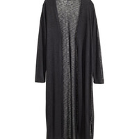 H&M Long Cardigan $19.99