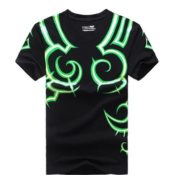 World of Warcraft Illidan Illidari Tattoo T-Shirt