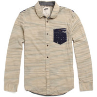 Vans Hester Long Sleeve Woven Shirt at PacSun.com