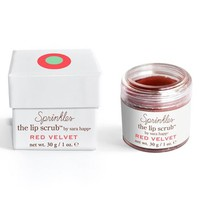 sara happ® 'The Lip Scrub™ - Sprinkles Red Velvet' Lip Exfoliator (Limited Edition) | Nordstrom