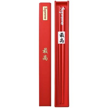 Chopsticks Red