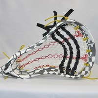 Featured Stick: Evo 4 Maryland Hybrid | Lacrosse Unlimited