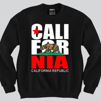 California Republic Original