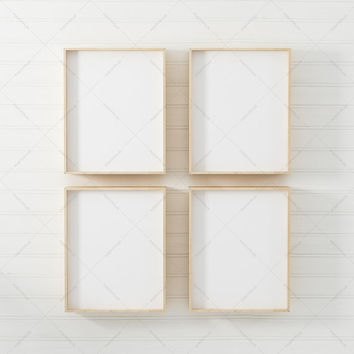 8x10 Mockup / Canvas Mockup /  8x10 picture frame / 8x10 photo frame / canvas 8x10 frame
