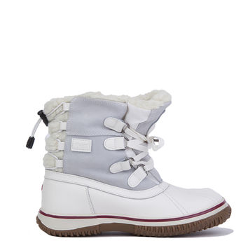Pajar Iceland Winter Boots - White