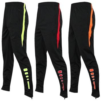 winter Soccer Pants Skinny Jogging Sweatpants Sports Running Fitness Hiking Tennis Basketball Pants Tracksuit Maillot De Foot