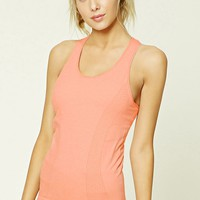 Active Built-In Bra Tank Top