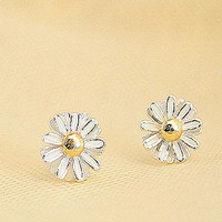 Spring Blossom Earrings