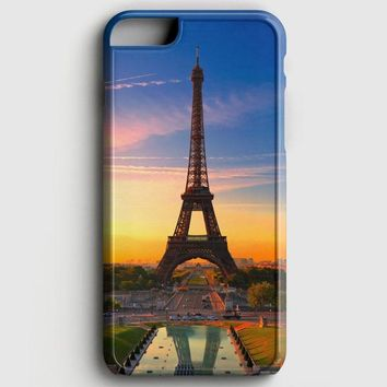 Beautiful Eiffel Tower iPhone 6 Plus/6S Plus Case