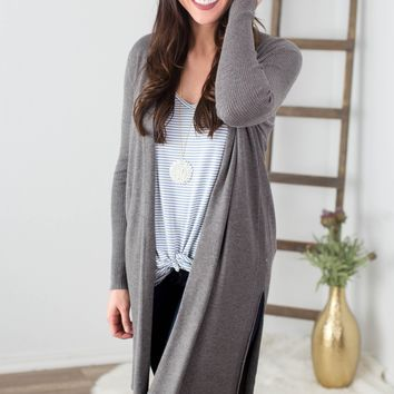 Laura Sweater Duster- 2 Options