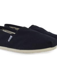 toms CLASSIC 001001A07BLK | gravitypope