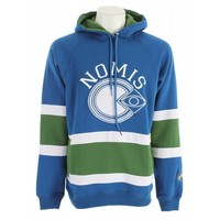 On Sale Nomis NHL3 Hoodie up to 40% off