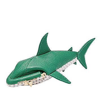 Fossil Shark Coin Purse | Dillards.com