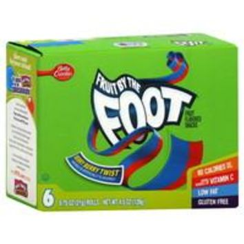 BETTY CROCKER FRUIT BY THE FOOT 5 OZ