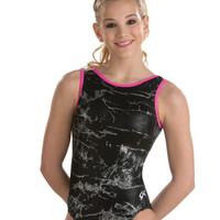 Black Chaos Scoopback Tank Leo from GK Elite