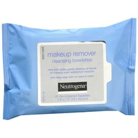 Neutrogena Makeup Remover Cleansing Towelettes | Walgreens