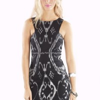 Stylestalker Mon Cherie Ikat Dress | MessesOfDresses.com