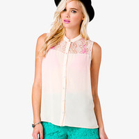 Womens top, shirt and camis | shop online | Forever 21 -  2034436108
