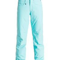 Backyard Snow Pants 889351147738 | Roxy