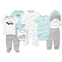 Carter's Baby Separates, Baby Boys Little Speedster Under $40 Gift Bundles