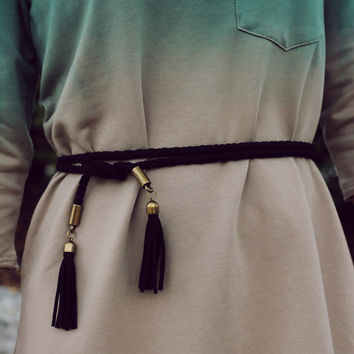 Touch of Boho Belt