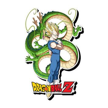 Dragon Ball Z Magnet