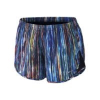 Women's Running Shorts - Multi-Color