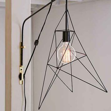 Elemental Pendant Light