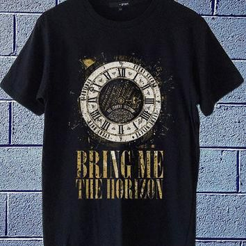 Hot Edition shirt on etsy Bring me the horizon shirt supreme available for t shirt men